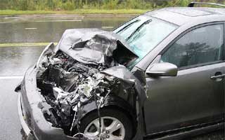Motor Vehicle Accidents — Car Accidents — Personal Injury Law